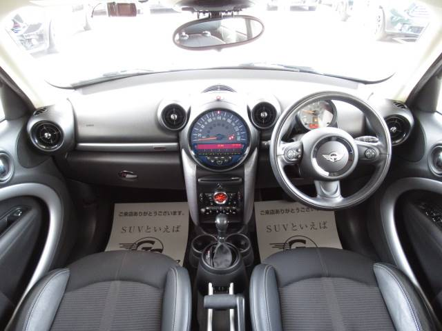 BMWMINI CROSSOVERの画像3
