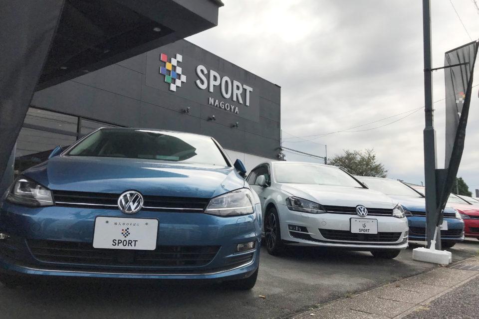SPORT 名古屋輸入車専門店